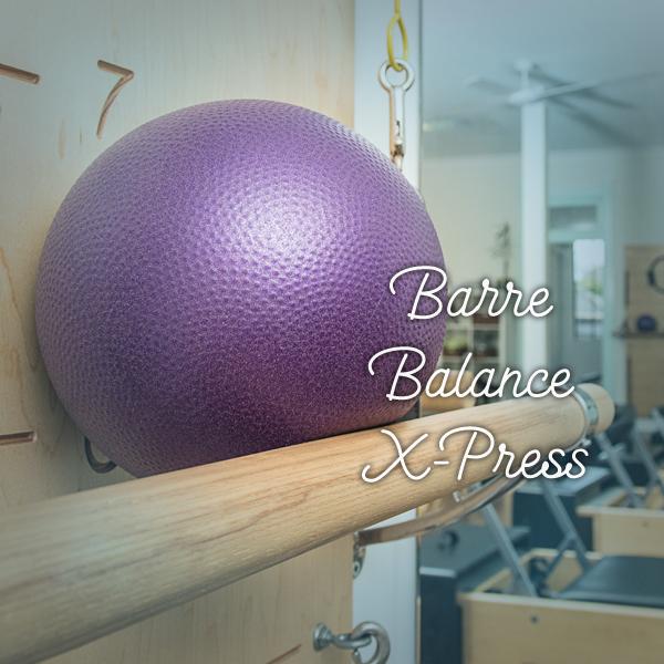 Barre Balance X-Press Class